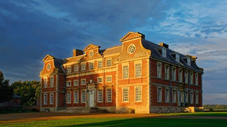 Raynham Hall will open again when 'the time is right'. Picture: RAYNHAM HALL