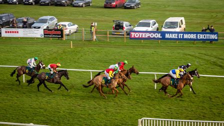 Fakenham Racecourse will welcome racing back on October 16 either behind closed doors or with a limi