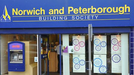 Norwich and Peterborough Building Society.