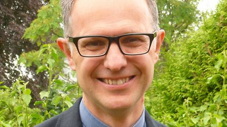 The Rev Canon Andy Broom of Chedgrave has been appointed the new archdeacon of East Riding.
