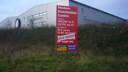 Colchester-based RESULT Clothing Ltd has purchased the former Hawkins Bazaar distribution centre at