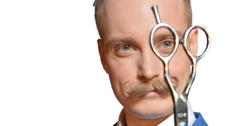 """The Merry Opera Company is presenting """"The Barber of Seville"""" at Beccles Public Hall."""