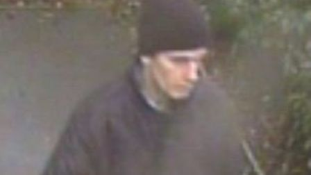Police have issued a CCTV image following a theft in Beccles.