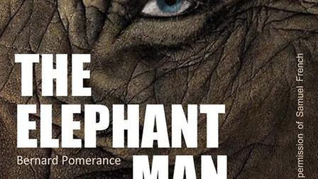 Quaysiders will present The Elephant Man