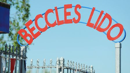 Would Beccles Lido make your list of Seven Wonders?