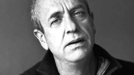 Arthur Smith who is appearing at Beccles Public Hall