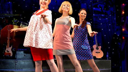 Dreamboats and Miniskirts. PICTURE: Mick Howes