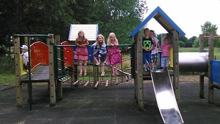 Common play park