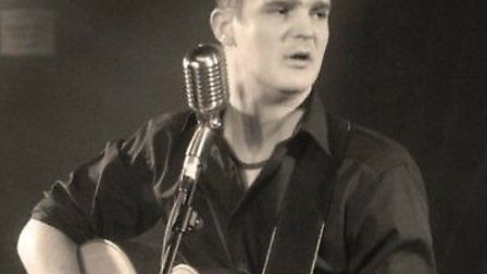 Cash the UK's most respected tribute to the country king Johnny Cash will be performing at CaLM Fesi