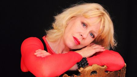 An Evening with Hazel O'Connor will be held at the Public Hall in October.
