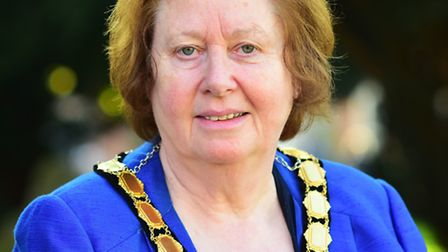 Anne Fleming, chairman of Halesworth Town Council, which has supported the bid.