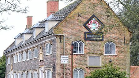 Beccles Museum, Ballygate.