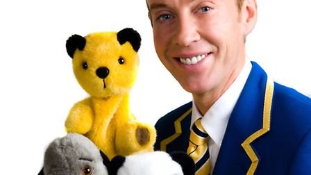 Sooty and friends will soon be taking to the Marina Theatre stage.