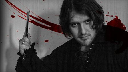 Great Yarmouth Players will be performing Sweeney Todd at the Public Hall tonight.