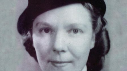 Helen Samain from Halesworth, who was a devoted supporter of the League of Friends of Patrick Stead