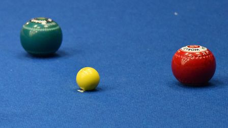 Bungay Bowls Club host their first open tournament of the season as they welcome back Wightmans of B