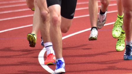 Beccles and Bungay Harriers AC have welcomed new members following an eight-week beginners course. P