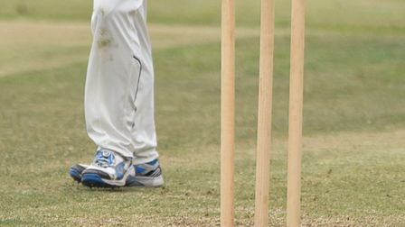 Beccles extended their lead at the top of the table. Picture: Archant