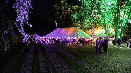 On offer at the festival is a host of live music, food and drink, craft stalls and trade stands. Pho