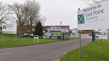 East Point Academy, Lowestoft, was ranked as Suffolk's best school for Progress 8, the new accountab