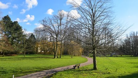 Police have been called to the park on a number of occasions, with incidents including drug taking a