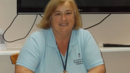 Doreen began her career at All Hallows at the age of 16 after developing an interest and love for th
