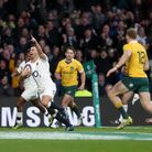 Rugby Union is a sport for everyone, not just England internationals like England stars Ben Youngs.
