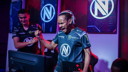 """Team EnVyUs at Gfinity Elite Series: """"This is a new esports league which launched in the UK this ye"""