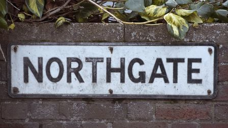 Northgate, Beccles.Picture: Nick Butcher