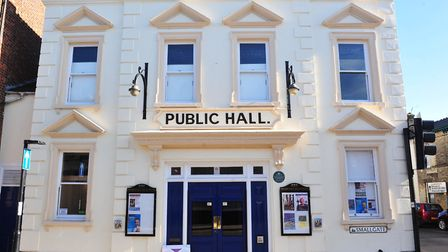 The Wind in the Willows will be appearing at Beccles Public Hall. Picture: Archant.