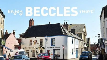 Enjoy Beccles More is set to launch next week. photo: Archant.
