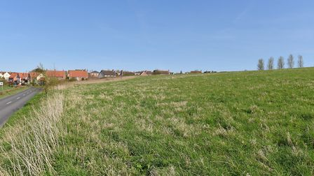 A planning proposal for 200 new homes in Halesworth has been approved for the land south of Chedisto