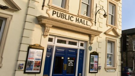 A drop-in public consultation event is being held at Beccles Public Hall over plans for 280 new home