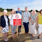 Beccles Fenland Charity Trust are set to issue fines to people who park on the common.Renee Kathuria