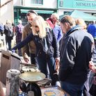 The antiques market will be returning to Beccles for the second time this year. Picture: Archant.