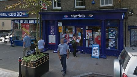 The announced closure of McColl''s and the in-store Post Office branch on St Mary's Street will leav