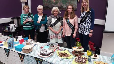 A much loved pop-up cafe will return to a town for a limited time ahead of a fairtrade week. Photo: