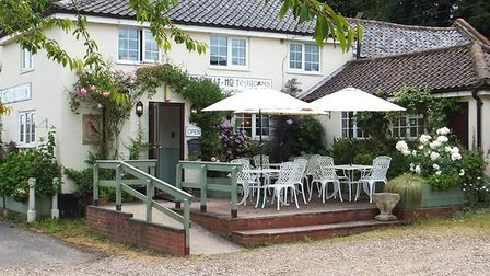 A well-loved tea room and restaurant which has thrived for the last decade has announced it will not