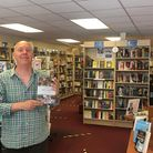 The only thing I wish is that this had been done a lot earlier, said Lee Mason of Beccles Books. Pho