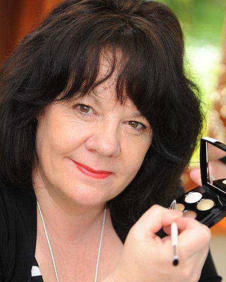 Carolyn Passey is throwing a pamper evening to raise money for Harleston resident Helen Hughes who s