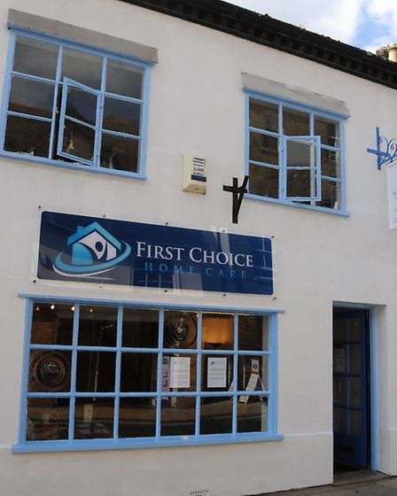 First Choice Home Care move to Mere Street in Diss.
