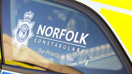 Police are urging people in Diss to be vigilant