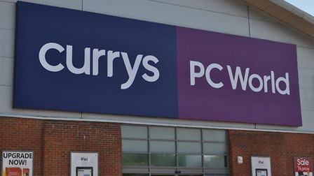 Currys and PC World owner Dixons is among the retailers due to report Christmas trading figures this