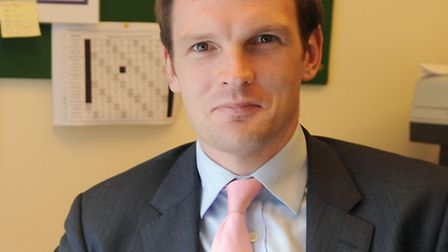 Suffolk MP Dan Poulter has welcomed moves to transfer public health budgets to county councils
