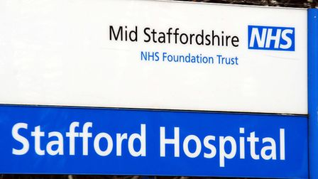The Francis Report has attacked 'appalling' care