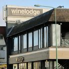 The Winelodge and Escape nightclub in Oulton Broad