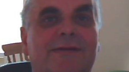 Missing man Christopher Swindell has been found