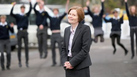 County Upper School in Bury St Edmunds is one of the leading Suffolk schools in the Governments late