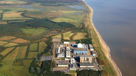 A meeting will be held to discuss the potential coastal impact of the proposed Sizewell C nuclear po