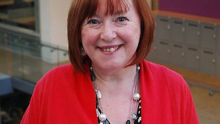 Suffolk's Libraries IPS' new general manager Alison Wheeler